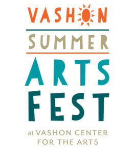 Vashon Summer Arts Fest at VCA